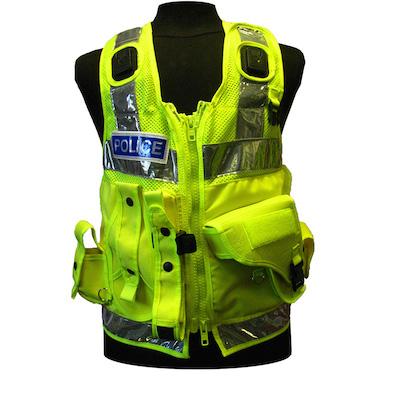 W1820 Tactical Vest