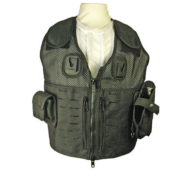 Mollé tactical vests