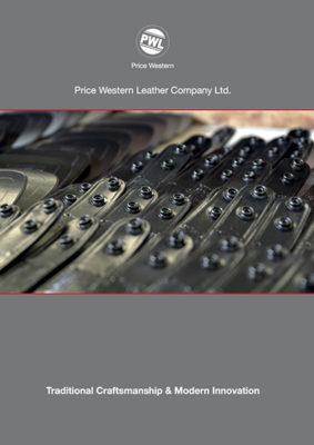 Price Western Brochure