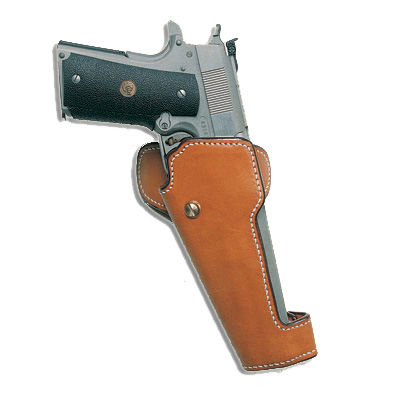 Long Slide Competition Holster