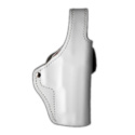 Covered Trigger Ceremonial Holster