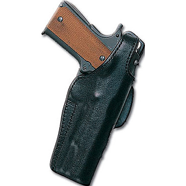 High Ride Hip Holster