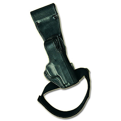Low Drop Free Swivel Holster
