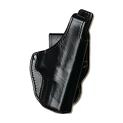 High Ride Shank Holster