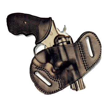 High Ride Holster Sleeve