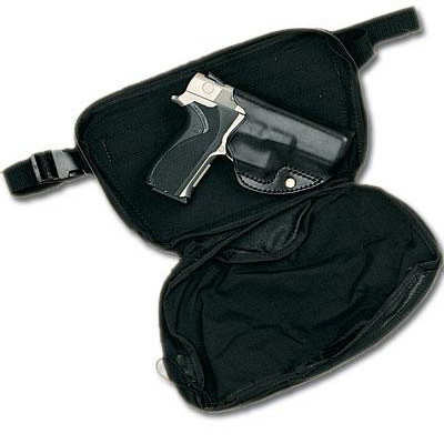 Butt Pack Holster