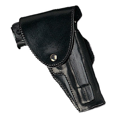 Flat Top Service Holster