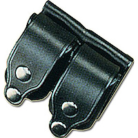 Double Closed Top SpeedLoader Pouch