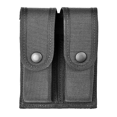 Closed Top Double Sentinex Mag Pouch