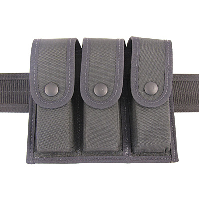 Closed Top Triple Sentinex Mag Pouch
