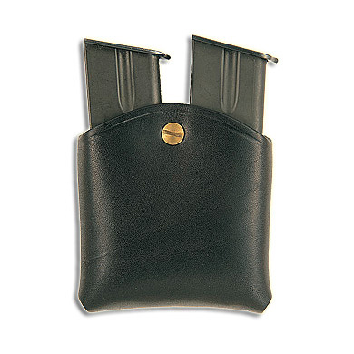 Open Top Double Mag Pouch