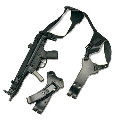 H&K Shoulder Holster