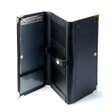 Trifold Fixed Penalty Holder