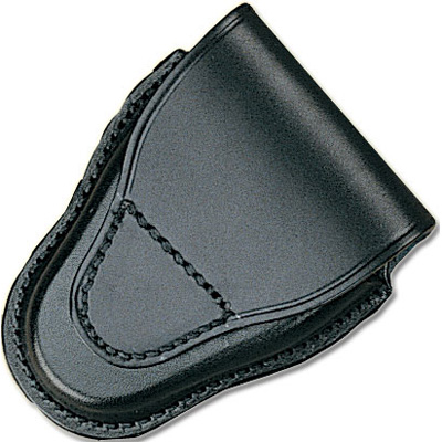 Deluxe Closed Top Handcuff Pouch