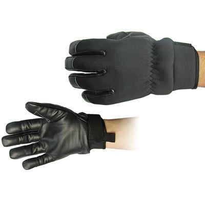 Cut Resistant Patrol Glove