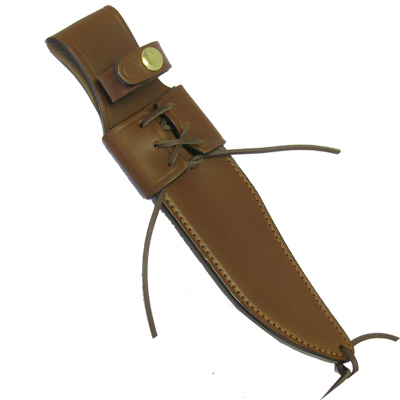 Bowie Style Knife Sheath