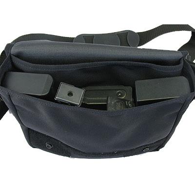 Multi-Mag Bag
