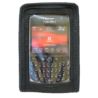 Sentinex Pouch for Blackberry