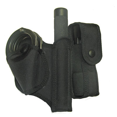 Combination Pouch for Motorcyclists
