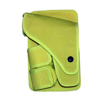 Hi-Vis Holster & Cartridge Holders