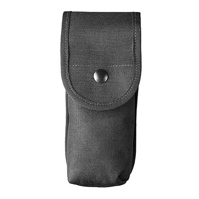Closed top 1000D texturised nylon mag pouch