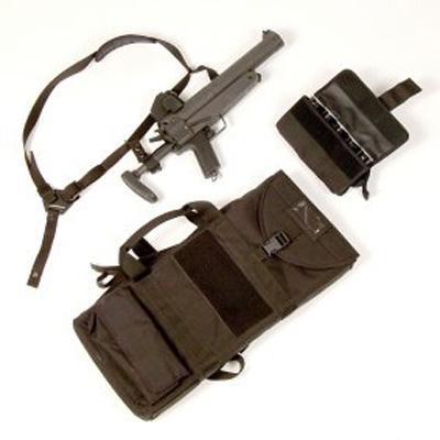 Baton Gun Sling
