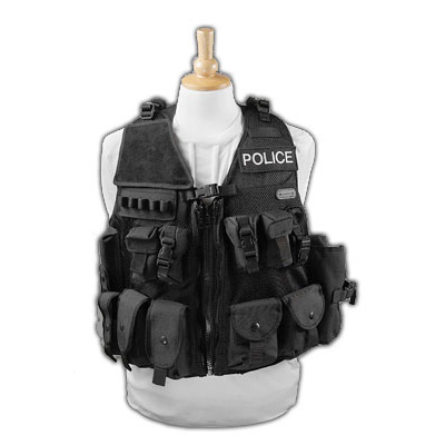 Tactical Vest for Police
