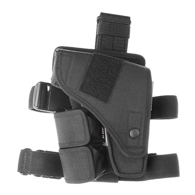 Flap Holster for Taser X26