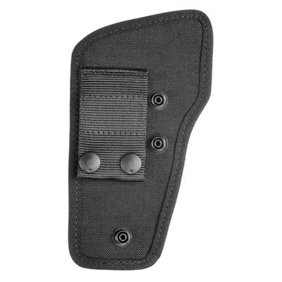 Backplate for Modular taser X26 Holster