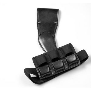 Triple elasticated mag pouch for MP5.
