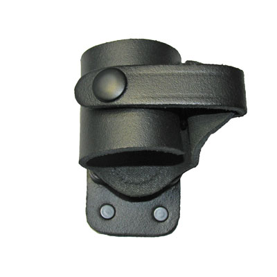 Klick Fast Leather Handcuff Loop